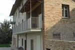 Апартаменты Appartamento Oliveti