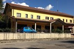 Отель Hotel Dei Miramonti