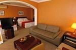 Отель Terrado Suite