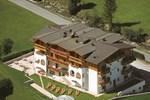 Отель Hotel Alpenhof - Aktiv & Bike