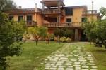 Отель Colle di Maggio