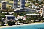 Отель Le Pacifique