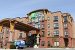 Отель Holiday Inn Express & Suites Riverport Richmond