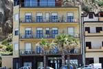 Отель Nuovo Hotel Faro