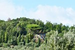Вилла Villa Al Fanucchi
