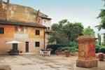 Апартаменты Holiday home Villa Martelli