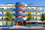 Отель Hotel Catto Suisse