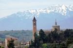 Вилла Villa Canosa Sannita