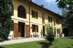 Отель Agriturismo Cascina Bo