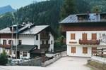 Апартаменты Bilocale II
