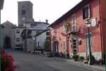 Отель Albergo Chiar Di Luna