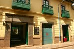 Отель Casa Andina Classic Cusco Koricancha