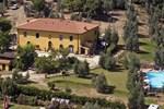 Апартаменты Casa del Lecceto