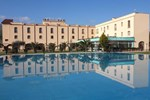 Отель Hotel Villa Giatra