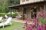 Апартаменты Holiday home Via Agliano Peralla