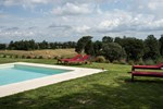 Апартаменты Villa Di Montesoli