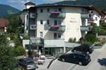 Отель Hotel Akelei