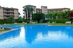 Апартаменты Apartment Villaggio Belmonte Varese