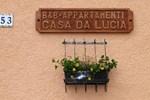 Апартаменты Appartamenti Casa da Lucia