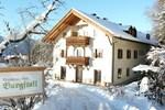 Апартаменты Residence Bad Burgstall