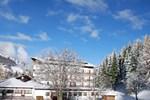 Отель Sport & Family Hotel Bucaneve