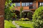 Мини-отель B&B La Casa Arancione