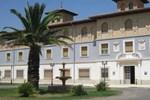 Отель Hotel Hospederia Nuestra Señora del Villar