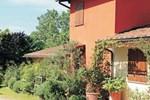 Апартаменты Casa Rossa Vicchio