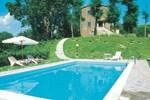 Апартаменты Montegiovi