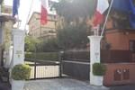 Отель Hotel Nicholas