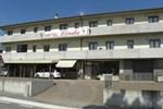 Отель Hotel Linda