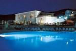 Отель Hotel Club Martinica