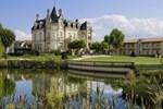 Отель Château Hôtel Grand Barrail
