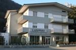 Отель Capo Horn Hotel