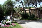 Апартаменты Villa Bolgherello