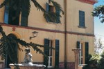 Апартаменты Villa dei Pavoni