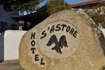 Отель Hotel Ristorante S'Astore