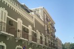 Апартаменты Residence Moderno
