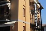 Отель Hotel Benacus