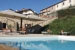 Апартаменты Casa Vacanze Borgo la Fratta