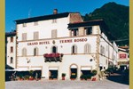 Отель Grand Hotel Terme Roseo