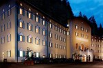 Отель Grand Hotel Rabbi