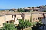 Апартаменты Residence Costa del Turchese