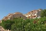 Апартаменты Spiaggia Turchese B
