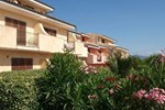 Апартаменты Spiaggia Turchese C