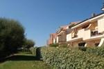 Апартаменты Spiaggia Turchese E