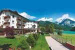 Отель Hotel Panoramic