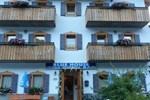 Мини-отель Meublè Blue House