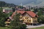 Отель Hotel Vescovi