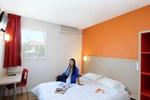 Отель Première Classe Marseille Centre Ville